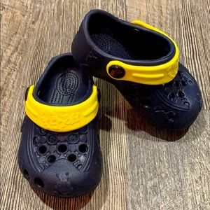 Other - Holey Soles Clogs